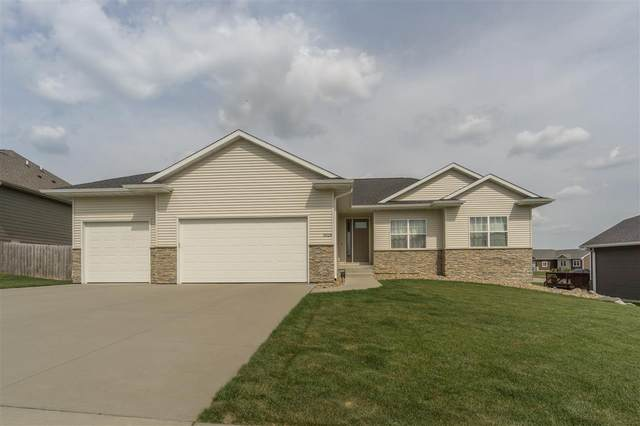 5028 Ironwood Drive, Cedar Falls, IA 50613 (MLS #20202995) :: Amy Wienands Real Estate