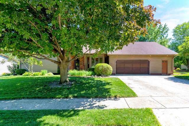 2726 Fandre Drive, Cedar Falls, IA 50613 (MLS #20203032) :: Amy Wienands Real Estate