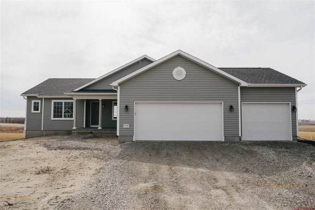 1746 Waxwing Way, Waterloo, IA 50701 (MLS #20203046) :: Amy Wienands Real Estate