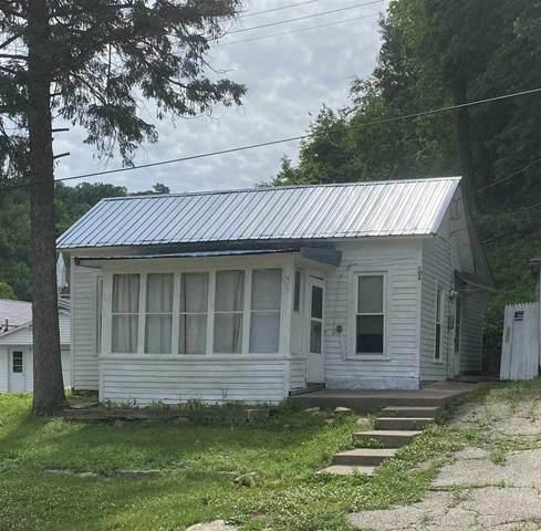 705 W Ann Street, McGregor, IA 52157 (MLS #20203073) :: Amy Wienands Real Estate