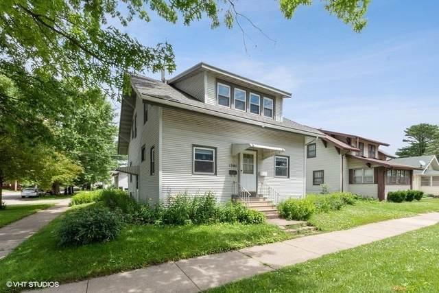 1301 Williston Avenue, Waterloo, IA 50702 (MLS #20203075) :: Amy Wienands Real Estate
