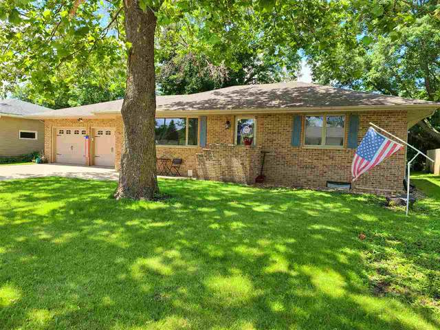 107 15th Ave Ne, Independence, IA 50644 (MLS #20203082) :: Amy Wienands Real Estate