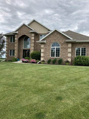 222 Country Heights Drive, Sumner, IA 50674 (MLS #20203091) :: Amy Wienands Real Estate