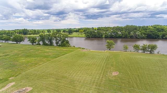 Lot 6 Riverside Road, Greene, IA 50636 (MLS #20203120) :: Amy Wienands Real Estate