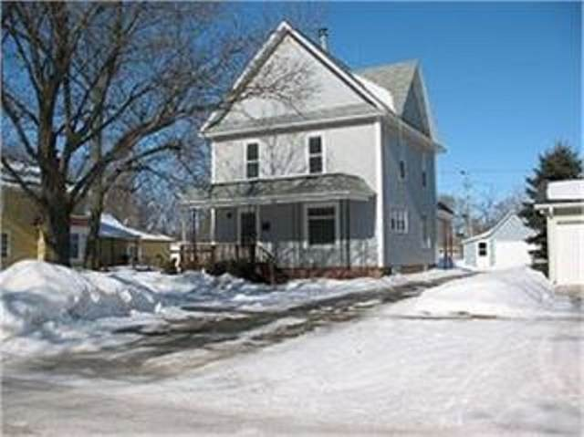 304 W 5th Street, Sumner, IA 50674 (MLS #20203122) :: Amy Wienands Real Estate