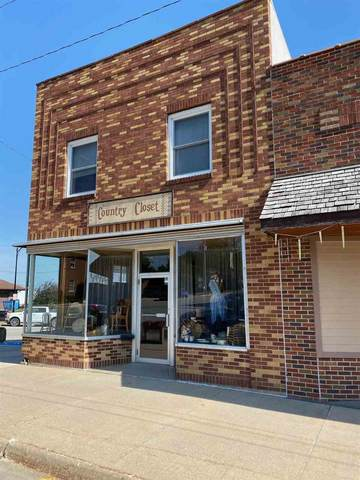427 Main Street, Reinbeck, IA 50669 (MLS #20203123) :: Amy Wienands Real Estate