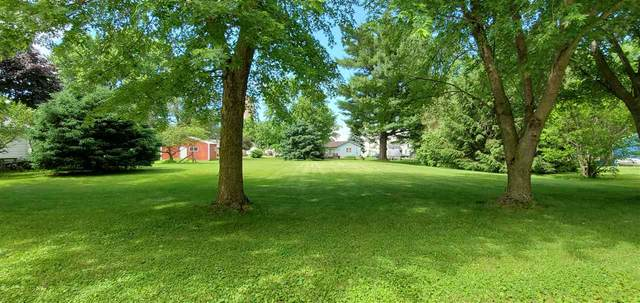 601 Wellman Street, Masonville, IA 50654 (MLS #20203132) :: Amy Wienands Real Estate