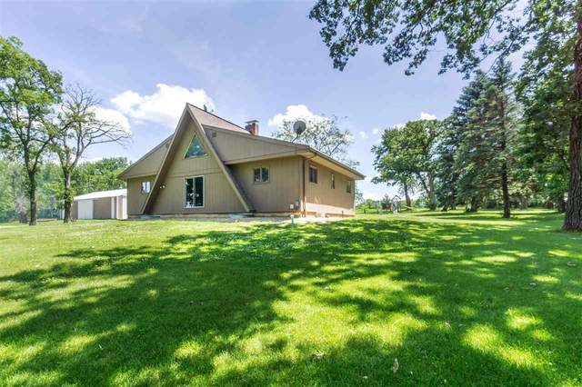 2208 Woodside Avenue, Charles City, IA 50616 (MLS #20203139) :: Amy Wienands Real Estate