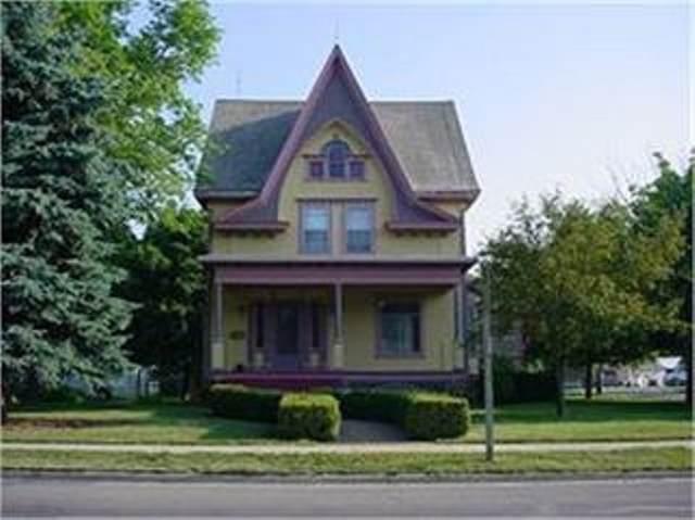 400 W 1st Street, Sumner, IA 50674 (MLS #20203162) :: Amy Wienands Real Estate