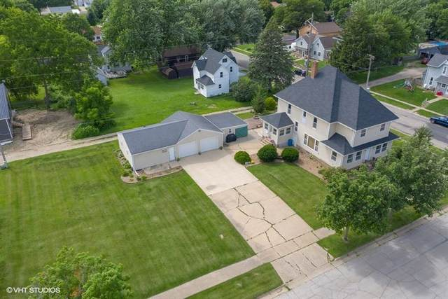 401 6th, Grundy Center, IA 50638 (MLS #20203201) :: Amy Wienands Real Estate