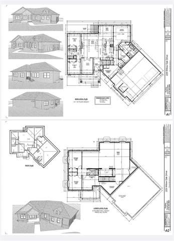 229 Willow Oak Drive, Cedar Falls, IA 50613 (MLS #20203208) :: Amy Wienands Real Estate