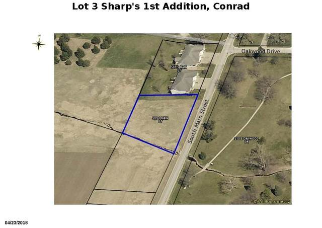509 S Main Street, Conrad, IA 50621 (MLS #20203223) :: Amy Wienands Real Estate