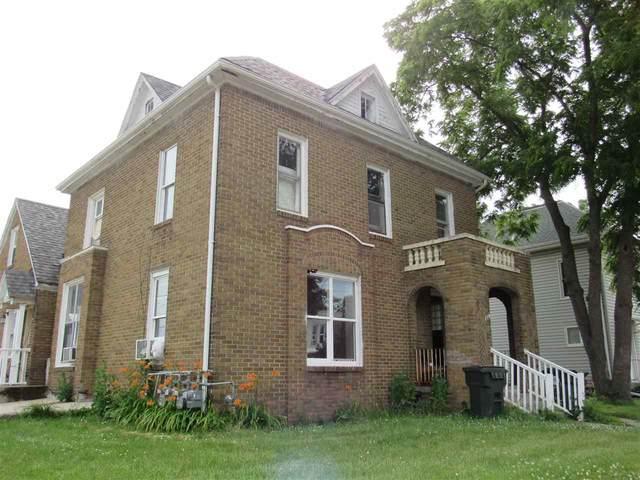 128 Lafayette Street, Waterloo, IA 50703 (MLS #20203239) :: Amy Wienands Real Estate