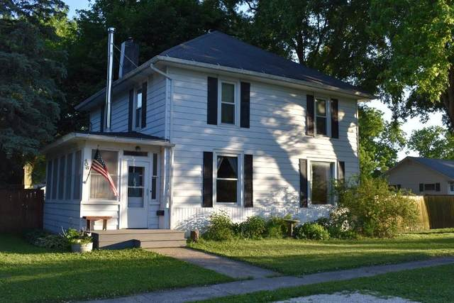 406 Wisconsin St, Fairbank, IA 50629 (MLS #20203248) :: Amy Wienands Real Estate