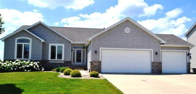 1625 Quail Ridge Road, Cedar Falls, IA 50613 (MLS #20203249) :: Amy Wienands Real Estate