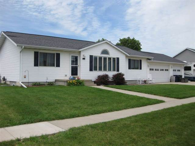 1303 Comstock Street, Laporte City, IA 50651 (MLS #20203250) :: Amy Wienands Real Estate