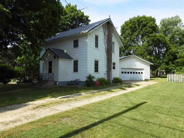 207 N Maple Street, Sumner, IA 50674 (MLS #20203259) :: Amy Wienands Real Estate