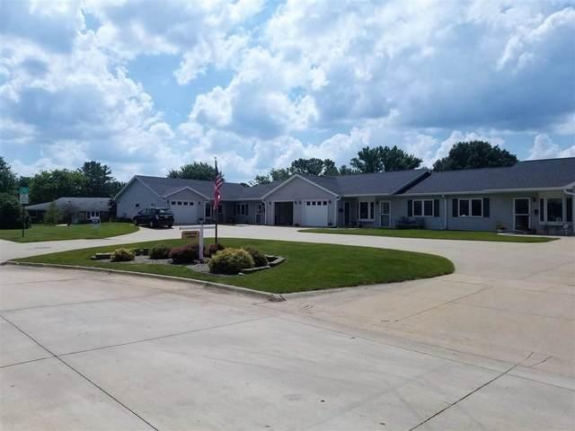 211 E Ridge Street, Readlyn, IA 50668 (MLS #20203279) :: Amy Wienands Real Estate