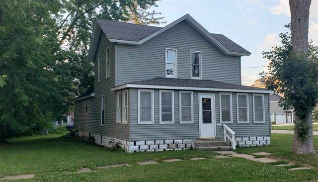 400 W 4th Street, Sumner, IA 50674 (MLS #20203320) :: Amy Wienands Real Estate