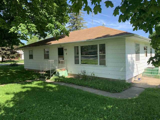 324 Ford Street, Nashua, IA 50658 (MLS #20203346) :: Amy Wienands Real Estate