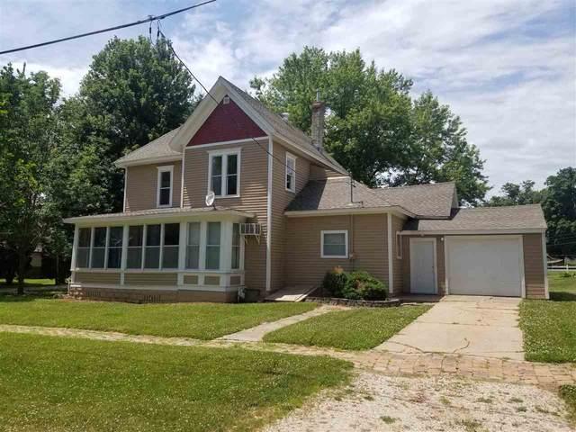 302 Woodbridge Street, Nashua, IA 50658 (MLS #20203361) :: Amy Wienands Real Estate