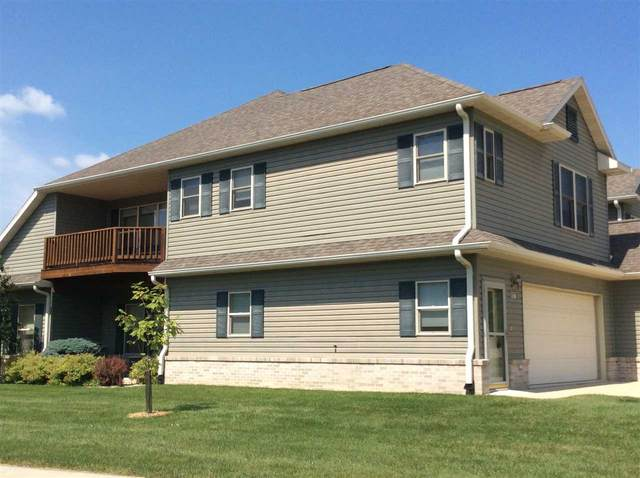 710 Serenity Court, Decorah, IA 52101 (MLS #20203368) :: Amy Wienands Real Estate