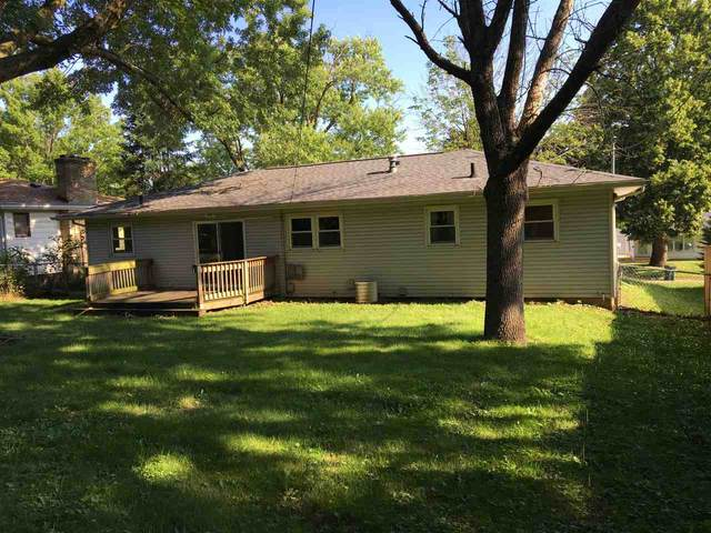 645 Jane Street, Waterloo, IA 50701 (MLS #20203370) :: Amy Wienands Real Estate