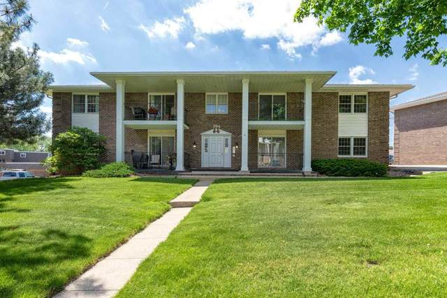794 Russell Road, Waterloo, IA 50701 (MLS #20203375) :: Amy Wienands Real Estate