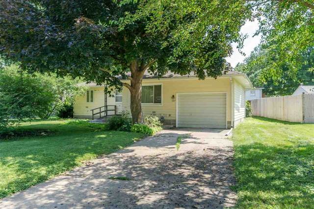 2307 Primrose Drive, Cedar Falls, IA 50613 (MLS #20203377) :: Amy Wienands Real Estate