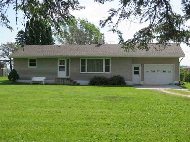 1298 130th Ave. Address Not Published, Castalia, IA 52133 (MLS #20203380) :: Amy Wienands Real Estate