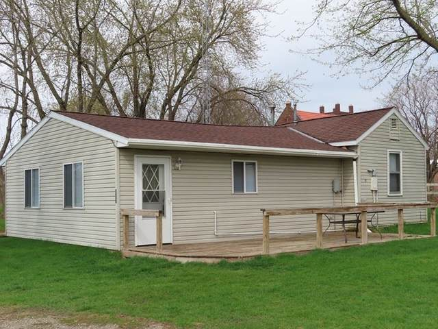 517 1st St. S, Rockwell, IA 50469 (MLS #20203384) :: Amy Wienands Real Estate