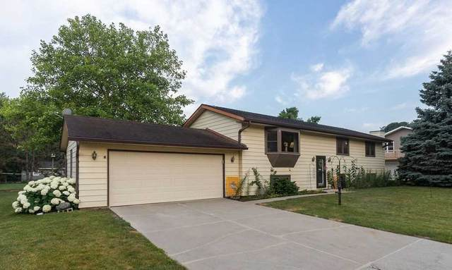 4778 Clover Lane, Waterloo, IA 50701 (MLS #20203388) :: Amy Wienands Real Estate
