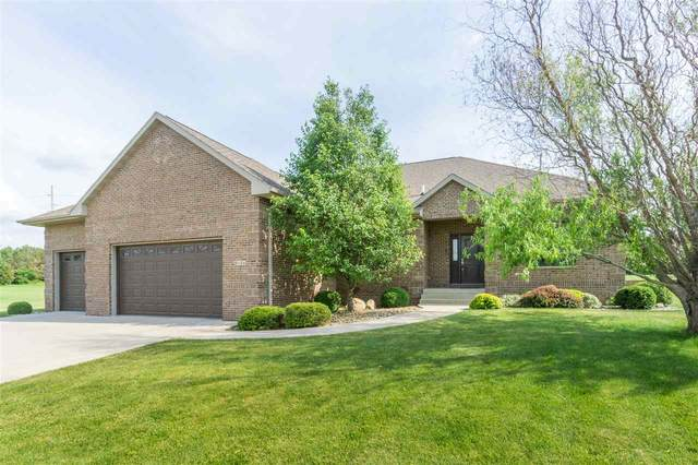 3914 Pheasant Drive, Cedar Falls, IA 50613 (MLS #20203389) :: Amy Wienands Real Estate