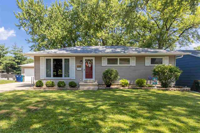 630 Jane Street, Waterloo, IA 50701 (MLS #20203393) :: Amy Wienands Real Estate