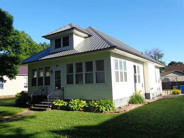 314 W Superior Street, Clarksville, IA 50619 (MLS #20203395) :: Amy Wienands Real Estate