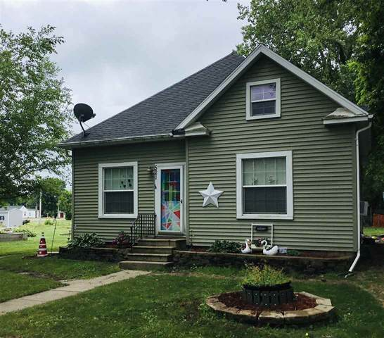 521 Nash, Aplington, IA 50604 (MLS #20203403) :: Amy Wienands Real Estate