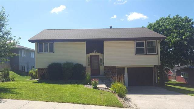 506 E Bridge Street, Elkader, IA 52043 (MLS #20203405) :: Amy Wienands Real Estate