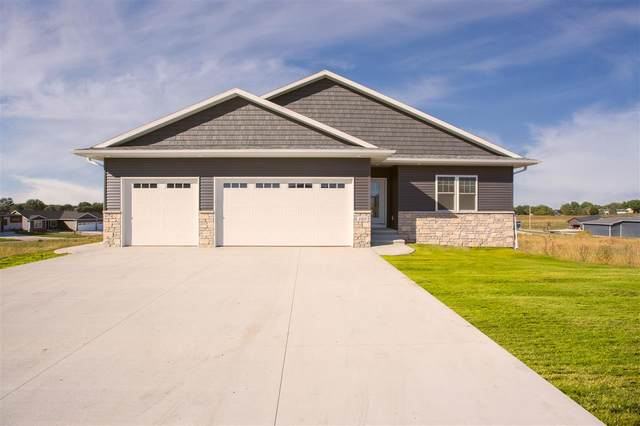 1234 Wright Way, Jesup, IA 50648 (MLS #20203406) :: Amy Wienands Real Estate