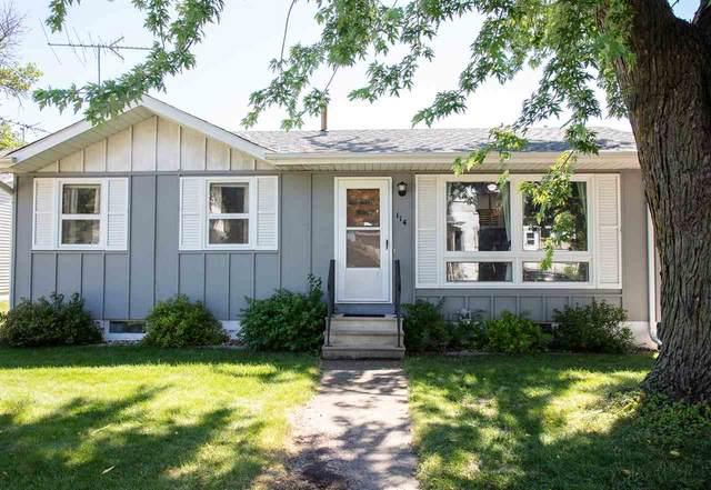 114 N Adams, Clarksville, IA 50619 (MLS #20203413) :: Amy Wienands Real Estate
