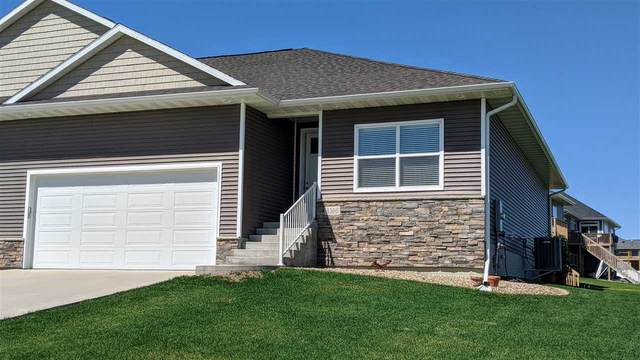 4503 Ironwood Drive, Cedar Falls, IA 50613 (MLS #20203415) :: Amy Wienands Real Estate