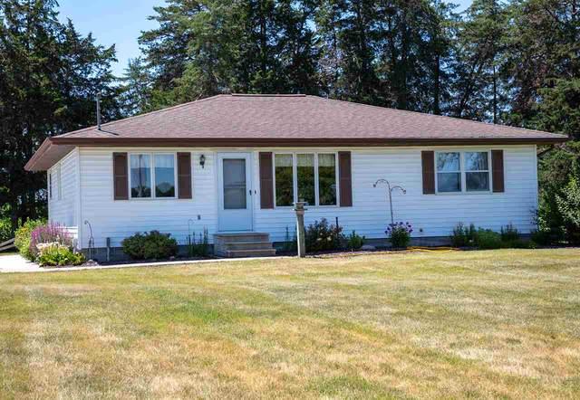 12624 Fox Road, Jesup, IA 50648 (MLS #20203421) :: Amy Wienands Real Estate