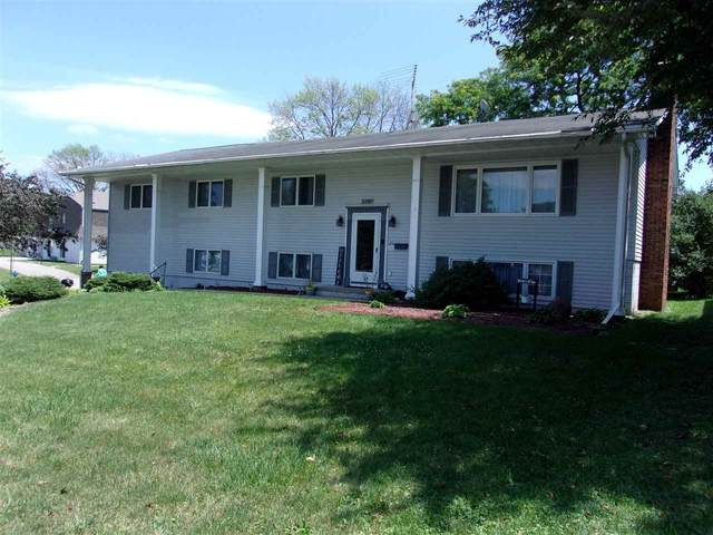 3307 Monticello Avenue, Waterloo, IA 50701 (MLS #20203424) :: Amy Wienands Real Estate