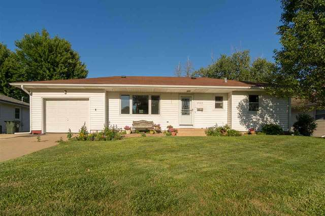 2509 Saratoga Drive, Waterloo, IA 50702 (MLS #20203428) :: Amy Wienands Real Estate