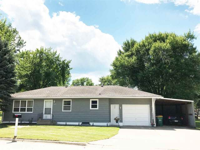 1029 SW 7th Avenue, Independence, IA 50644 (MLS #20203429) :: Amy Wienands Real Estate