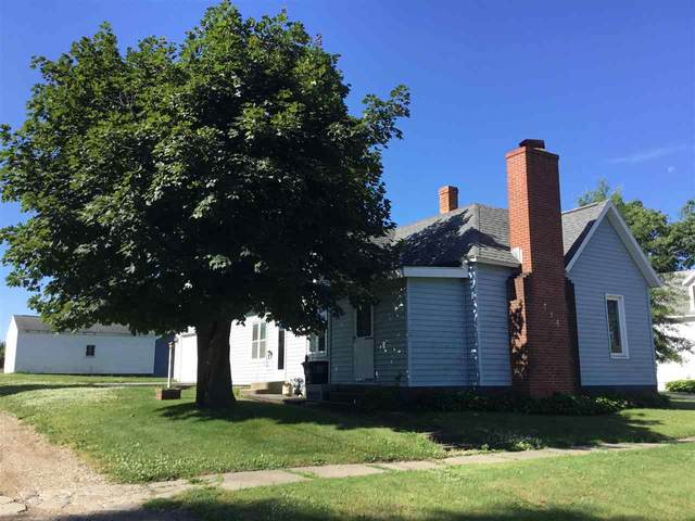 404 Colfax, Parkersburg, IA 50665 (MLS #20203431) :: Amy Wienands Real Estate