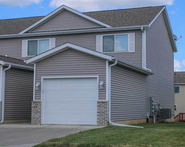 3417 Destin Drive, Waterloo, IA 50702 (MLS #20203433) :: Amy Wienands Real Estate