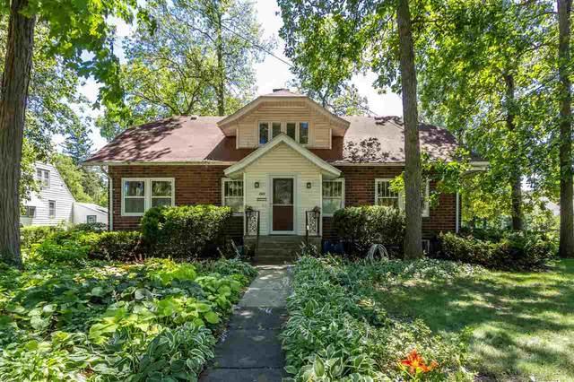2517 Rainbow Drive, Cedar Falls, IA 50613 (MLS #20203441) :: Amy Wienands Real Estate