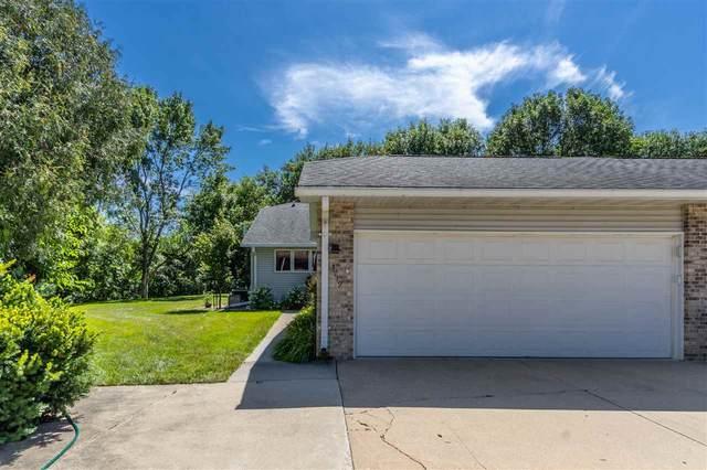 3719 W 4th Street, Waterloo, IA 50701 (MLS #20203443) :: Amy Wienands Real Estate