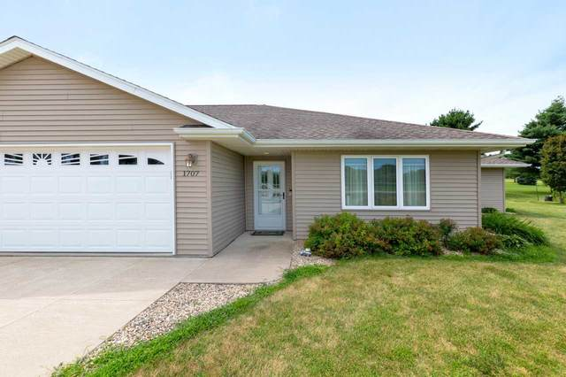 1707 Parriott, Aplington, IA 50604 (MLS #20203489) :: Amy Wienands Real Estate
