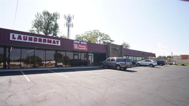 2520 Melrose Drive, Cedar Falls, IA 50613 (MLS #20203520) :: Amy Wienands Real Estate